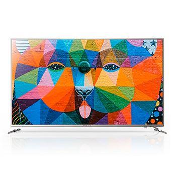 TV LED Metz 50G2A52B 50'' LCD UHD 4k Smart TV Wifi