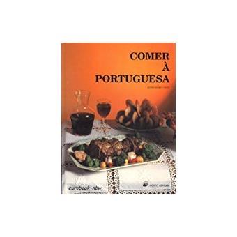 Comer à portuguesa