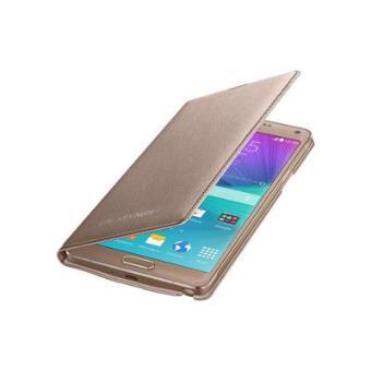 4dfafa05c27 Funda/carcasa Samsung EF-NN910B para Galaxy Note 4 - Fundas y carcasas para  teléfono móvil - Los mejores precios | Fnac