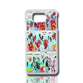 d533328a662 Funda Carcasa Para Movil Samsung Galaxy Alpha Diseño Comic Mortdela Mod.1  Case Cover - Fundas y carcasas para teléfono móvil - Los mejores precios    Fnac