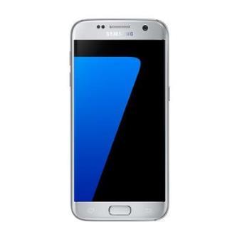 Samsung Galaxy S7 SM-G930F 32GB Plata