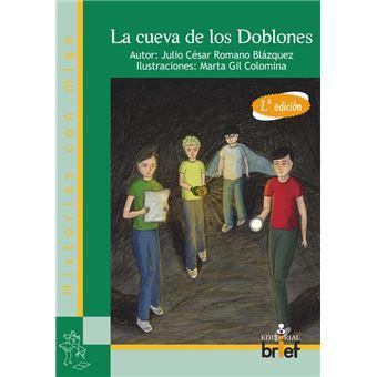 La Cueva de los Doblones
