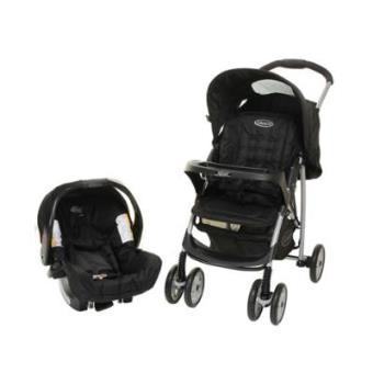 0a1f4809e Cochecito carrito bebé Graco Travel System Mirage + - Carritos de bebe -  Los mejores precios | Fnac