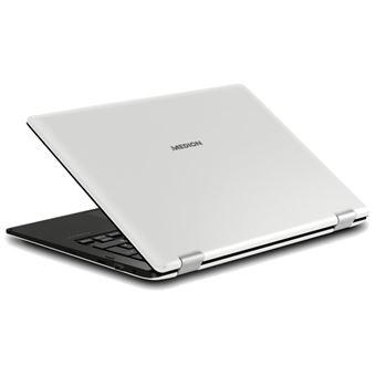 Medion Portátil Convertible E2221T-MD60685 Gris