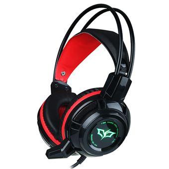 Auriculares inalámbricos YL-901 con luz de respiración colorida