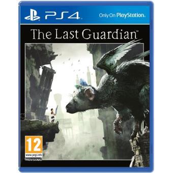 The Last Guardian (playstation 4) [importación Inglesa]