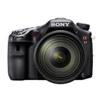 Cámara de fotos digital Sony SLT-A77