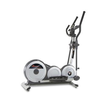 Bicicleta Elíptica BH Fitness ATLANTIC DUAL WG2525L