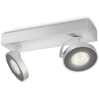 Philips myLiving Foco 53172/48/16 - Spots de iluminación
