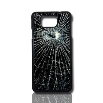 2f43caaac71 Funda Carcasa Para Movil Samsung Galaxy Alpha Diseño Cristal Roto Case  Cover - Fundas y carcasas para teléfono móvil - Los mejores precios   Fnac