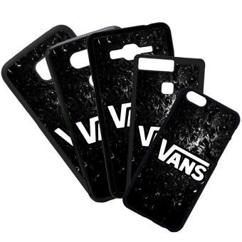 wholesale dealer 21aad 85317 Carcasas de movil TPU compatible con Iphone 7 Plus Vans Marca