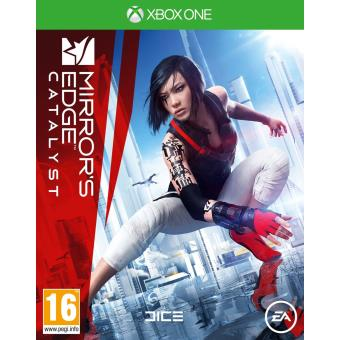 Mirror's Edge Catalyst (xbox One) [importación Inglesa]
