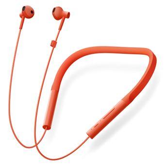Auriculares bluetooth Xiaomi Auriculares Deportivos inalámbricos para el collar con micrófono y control en línea Versión