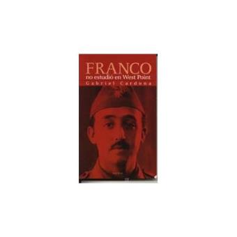 Franco no Estudio en West Point