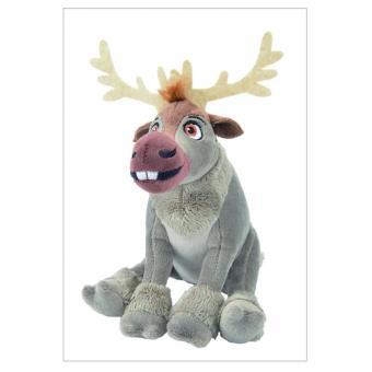 "Peluche Simba Toys Disney Frozen - ""El Reino del Hielo"""