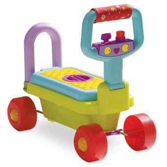 Carrito correpasillos andador de desarrollo Taf Toys, 4 en 1 10205