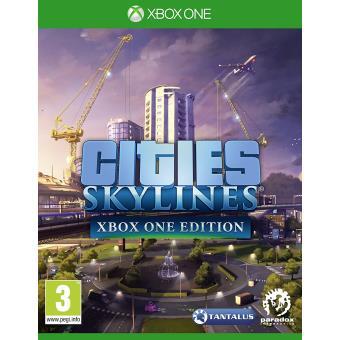 Cities Skylines (xbox One) [importación Inglesa]