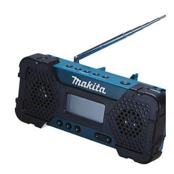 Makita MR051 Portátil Digital radio
