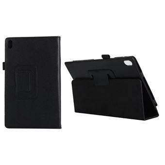 Funda Tipo Libro con Soporte Stand Case para Lenovo Tab 4 8 Plus  Multi4you