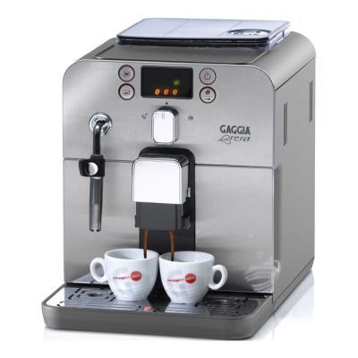 Cafetera eléctrica Gaggia Brera