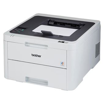 Impresora láser Brother HL L3210CW wifi color
