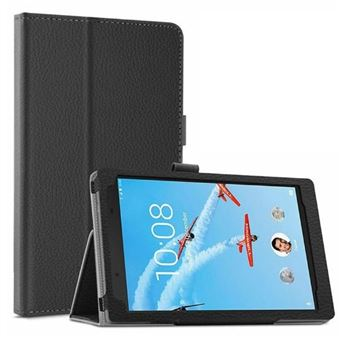 Funda Tipo Libro con Soporte Stand Case para Lenovo Tab E8  Multi4you