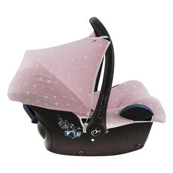Capota Janabebé para Maxi-Cosi Cabriofix  Pink Sparkles