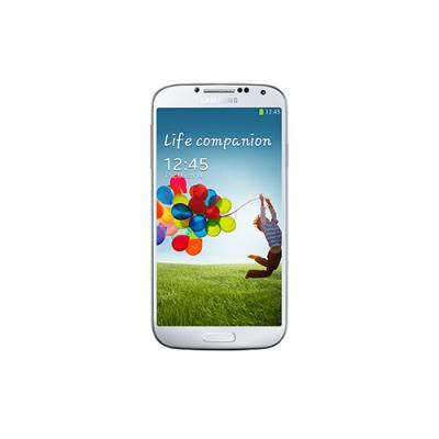 TelĂŠfono mĂłvil Samsung Galaxy S4 GT-I9505 4G Color blanco - Smartphone