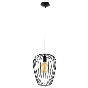 Lámpara colgante de techo Eglo, Newtown 49472