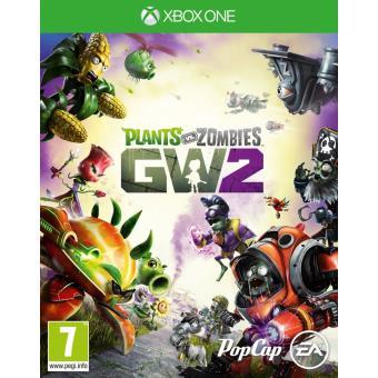 Plants vs Zombies: Garden Warfare 2 (xbox One) [importación Inglesa]