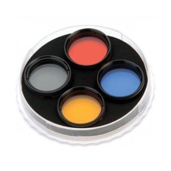 Celestron Set de 4 Filtros Para Ocular 31.8mmø