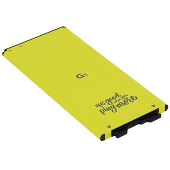 Batería original LG para LG G5, LG BL-42D1F EAC63238801, 2700 mAh