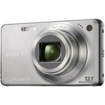 Cámara de fotos digital Sony Cyber-shot DSC-W270