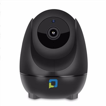 Cámara de seguridad IP HD 1080P con visión nocturna