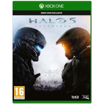 Halo 5: Guardians (xbox One) [importación Inglesa]