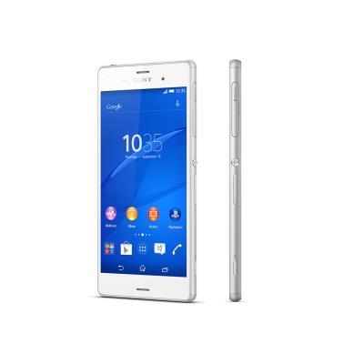 Sony Xperia Z3 Blanco