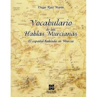 Vocabulario de las Hablas Murcianas