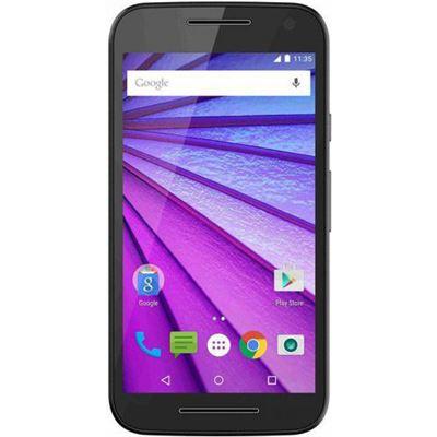 Motorola Smartphone Moto G 3 Negro