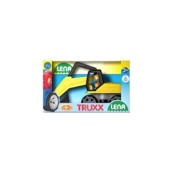 Simm 4411 LENA - Excavadora Truxx