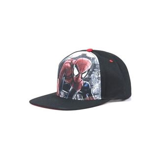 Gorra Unisex Spiderman 76779, 56 Cm