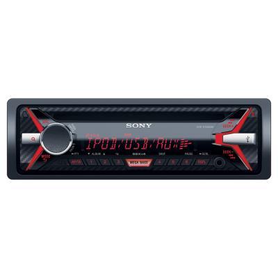 Radio CD MP3 Sony CDX-G3100UV
