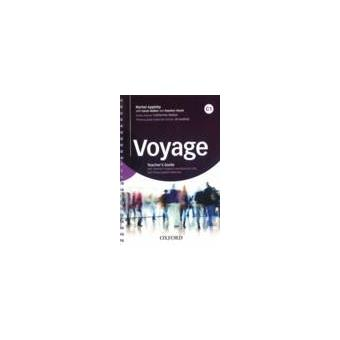 Ingles Escuela Oficial De Idiomas Eoi Voyage C1 Teachers Book Teachers Resource Pack Oxford Libro Texto 5 En Libros Fnac