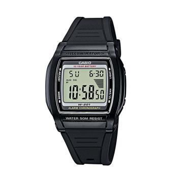 f9c6b256ea53 Reloj Casio Digital Modelo W-201-1AVEF - Reloj digital - Los mejores precios