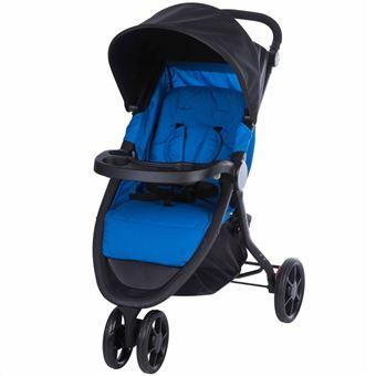 Cochecito para Bebé Safety 1st, Urban Trek Azul 1212520000