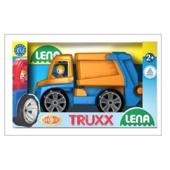 Simm 4416 LENA Truxx - Camión de basura
