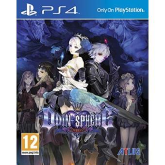 Odin Sphere Leifthrasir (playstation 4) [importación Inglesa]