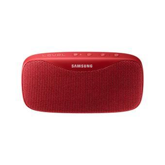 Samsung EO-SG930 Estéreo Rojo
