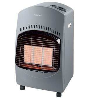 Estufa de Gas Jocel JAG014146 infrarrojo, 4200 W