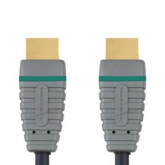 Cable Hdmi® de Alta Velocidad con Ethernet 3.0 m