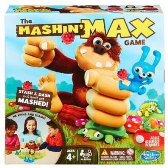 Hasbro 5010994886097 juego de tablero